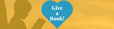 Give a Book!